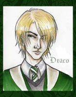HP - Draco by laiquendi-elf