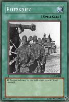 Bitzkrieg card by Mexicano27