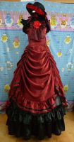 Dress for Stock photos One by Sayashi-Stock