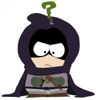 Mysterion - Action Pose 6 by megasupermoon