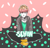 yehet by gloomyuu