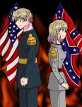 Hetalia: Conflict by Wolf-Kid1000