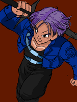 trunks by hannieo