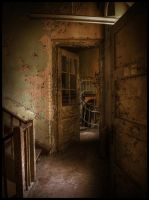 stairway to have-been by brandybuck