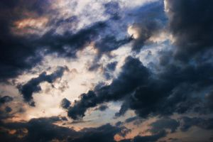 clouds of may afternoon by ValentinoK