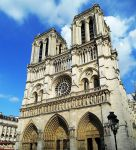 Notre Dame by NienorGreenfield
