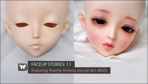 Faceup Stories 11 by AndrejA
