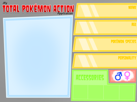 Total Pokemon Action App Blank by Anko6
