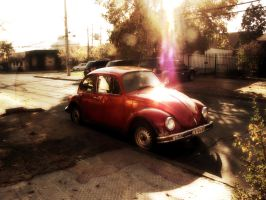 vw by pamever