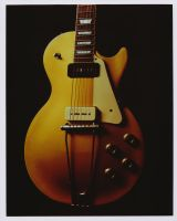 Goldtop in Print by ChristopherSacry