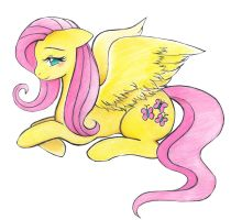 Just Fluttershy by Rinkulover4ever50592