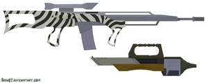 Tylor_Weapons by Oreh07