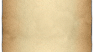 Parchment Background by TheDooley