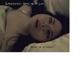 "Evanescence-""Bring Me to Life"" by EVFanKayda1020"