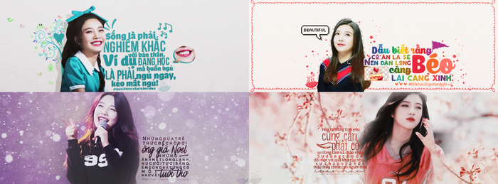 230116 [PSD] Pack Quotes for JOYHERE by TobiSociu