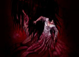 Eren The Rogue Titan by Nick-Ian
