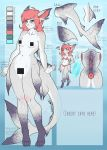 Comm - SharkBait's ref by MATicDesignS