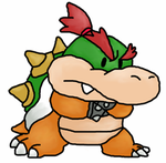 Bowser by BackSlide31