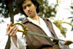 Inigo Montoya: Next time we meet, I will not fail by BasiliskRules