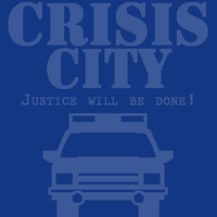 Crisis City - Concept Book Art [2] by TheEmotionalPoet