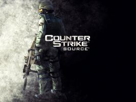 Counter-Strike Source 2011 by shorty91