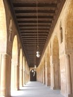 Ahmed Ibn Tulun Mosque 2 by Magdyas