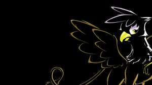 Gilda wallpaper by Braukoly