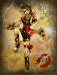 Alice by cammykillerbee