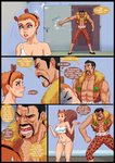 Squirrel Girl p.2 by Flick-the-Thief