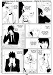 NaruSasu douji Page 160 PhotoShoot by Cassy-F-E