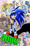 400 deviations by ss2sonic