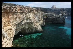 Malta - Craggy Kingdom by Ubhejane