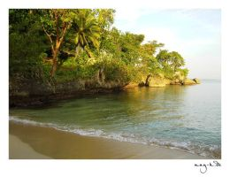 Sosua beach 02 by nay-k