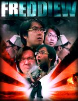 Freddie Wong by theACB