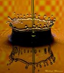 Filling the Crown by Uberdadeh