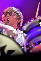 The Black Keys:  Pat Carney II by basseca