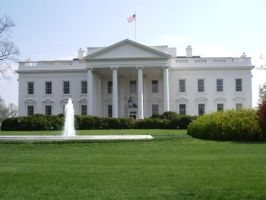 D.C.: White House by descendingbackwards
