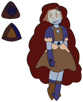 Gem Fusion: Pietersite by aartisticTheatrics