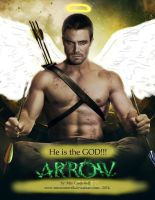 Oliver Queen is the GOD!!! by MrsCromwell