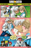 SE Makas Angels Comics P10 by Miyaow