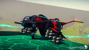 PlanetSide 2 Pan 24022 by PeriodsofLife