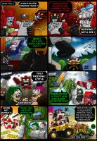 Red's Revenge by botmaster2005