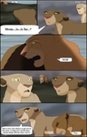 My Pride Sister Page 256 by KoLioness