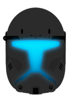 Omega Squad Commando Helmet by PD-Black-Dragon