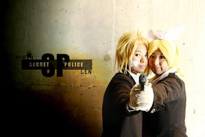 VOCA COS: HANDS UP by kawaii-sasuke