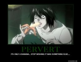 Pervert. by ThisOneNarutoFreak