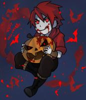 Happy Halloween 2014 by sofia-1989