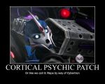 The Cortical Psychic Patch by SuiteOrchestra