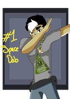 SPACE DAB(W/ VIDEO!!) GOTTA STAY HIP WITH  KIDS by Prince-Heck