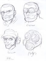 tf2 sketches by skullpunk666girl